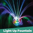 Pool Party Lights Up Toys Night Waterproof Color Changing Float Decorations NEW