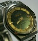 MULCO Luperchampion VINTAGE dial classic Manual movement date very rare