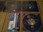 EMERALD RAIN / BROKEN SAVIOURS JAPAN CD OOP W/OBI  sccd-1