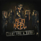 Fight Like A Band by Ron Keel Band [Digipak] (CD, Mar-2019, EMP) *NEW* FREE Ship