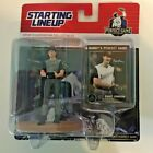 RANDY JOHNSON STARTING LINEUP COLLECTABLE FIGURE
