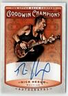 2019 Upper Deck Goodwin Champions Trading Cards 18