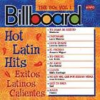 Billboard Hot Latin Hits: The 80's, Vol. 1 by Various Artists (CD) Like New