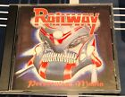 Railway Persecution Mania (1995) CD Heavy Metal