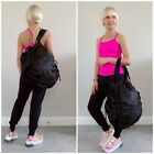 EUC Lululemon Pack Your Practice Tote Bag Black