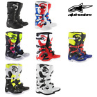 Alpinestars Tech 5 Motocross Motorcycle Off Road Boots  Closeout Special Offer