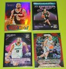 Tony Parker Cards, Rookie Cards and Autographed Memorabilia Guide 6