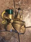 RAIN BIRD 1 1 2 FA BRASS SPRINKLER VALVE IRRIGATION MODEL 150