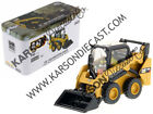 Caterpillar 242D Compact Skid Steer Loader 150 Model Diecast Masters 85525