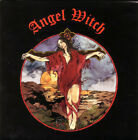 ANGEL WITCH Burn The White - Live In London JAPAN CD RBNCD-1017 2009