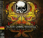 BLACK LABEL SOCIETY Order Of The JAPAN CD VICP-64858 2010 NEW