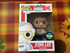 Ultimate Funko Pop Stan Lee Figures Checklist and Gallery 45