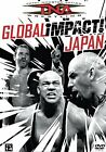 TNA: Global Impact DVD-Video, NTSC, DVD 2008 NEW