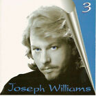 JOSEPH WILLIAMS 3 JAPAN CD KTCM-1064 1997 NEW