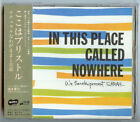 MESHELL NDEGEOCELLO Who Is He And What To Yo JAPAN Maxi-Single WPCR-925 1996 OBI