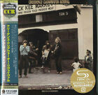 CREEDENCE CLEARWATER REVIVAL Willy And The Poor Boys JAPAN CD UCCO-9196 2008 NEW