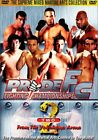 Pride FC 2 - From The Yokohama Arena JAPAN DVD, 色 2001 NEW