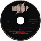 W.A.S.P. Inside The Electric Circus JAPAN CD VICP-60151 1998 OBI