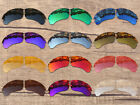 Vonxyz 20+ Color Choices Replacement Lenses for Oakley Si Speed Jacket Sunglass