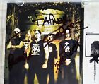 DevilDriver Self-Titled SIGNED CD Autographed by 5 Members in 2007 Dez Fafara