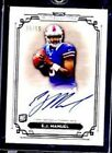 2013 Topps Museum Collection Football Cards 17