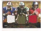 Geno Smith Signs Football Card and Autograph Deal with Panini America 3