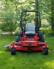 Gravely zero turn mower 60