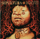 SEPULTURA Roots JAPAN CD RRCY-3018 1997 NEW