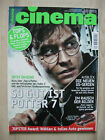 Cinema 12/2010 – Harry Potter u.d. Heiligtümer d.Todes 1, Tim Burton, Fair Game