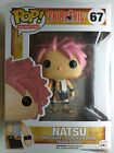 Ultimate Funko Pop Fairy Tail Figures Checklist and Gallery 25