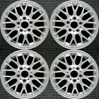 BMW Z3 Painted 16 OEM Wheel Set 1995 2006 36111095058 85329408690