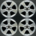 Saturn Vue Painted 18 OEM Wheel Set 2008 2013 19177077