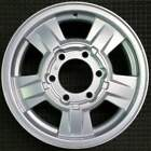 Isuzu Isuzu I 350 Painted 15 inch OEM Wheel 2006 2008 9593978 IS 8890402120