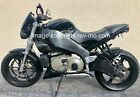 NEW Stainless Steel Exhaust Muffler for Buell XB12 XB9 +Tune for Stock, Race E