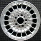 BMW 735i Painted 390 inch OEM Wheel 1983 1989 1120749