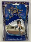 Disney Theme Park Collection Die Cast Metal Vehicle Pirates of the Caribbean