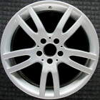 Mercedes Benz SL550 Painted 18 inch OEM Wheel 2008 2304012502 A2304012502