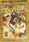 Top 10 Lawrence Taylor Football Cards 22