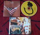THE BLACK CROWES **Amorica** ORIGINAL 1994 Spain Press CD w/ BONUS TRACK