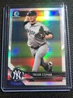 Complete 2018 Bowman Draft Variations Chrome Guide and Gallery 32