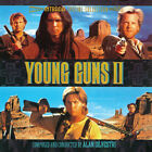 Young Guns II Alan Silvestri Limited Cd Sealed.