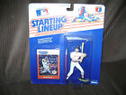 1-1988 Kenner Starting Lineup Statue, Factory sealed, Wade Boggs, Red Sox.