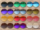 Vonxyz 20+ Color Choices Replacement Lenses for Oakley Madman OO6019 Sunglasses