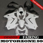Fairing Kit For Kawasaki Ninja 250R 2008-2012 Unpainted ABS Injection Body work