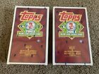 2003 Topps Series 2 MLB Baseball Hobby Box Factory Sealed 36 Packs Lot of 2