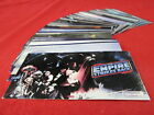 1995 Topps Empire Strikes Back Widevision Trading Cards 11