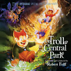 A Troll in Central Park Robert Folk Limited Cd Sealed.