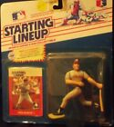 Dale Murphy starting lineup card and action figure