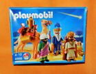 RARE PLAYMOBIL SEALED BOX SET 4886 3 WISEMEN KINGS CHRISTMAS NATIVITY