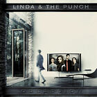 Linda and the Punch - Obsession CD 2014  German Female Fronted Hard Rock